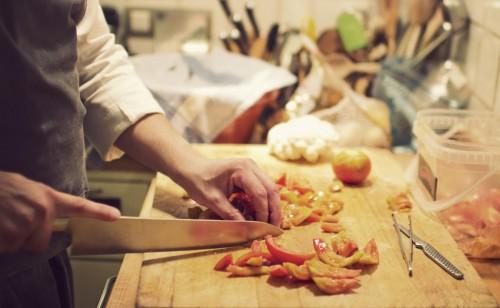 Cursos de cocina macrobiotica en qi the energy house for Cursos de cocina en alicante