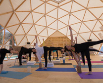 Yoga Wellness Retreat Spain